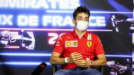 """GP Francia, Leclerc: """"Spero di sbagliarmi ma faticheremo e non ci saranno sorprese"""""""