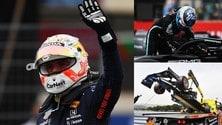 Qualifiche GP Francia, super Max Verstappen in pole impedisce il tris a Hamilton