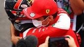 Formula 3, Arthur Leclerc vince gara2 in Francia: che festa con Charles