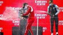 F3, Arthur Leclerc festeggia il primo trionfo e il podio in Francia