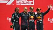 GP Francia, Hamilton: