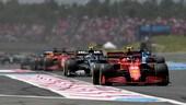 Sainz, delusione e sorpresa dal GP di Francia: