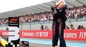 """GP Francia, Perez: """"Macchina inguidabile, poi il vento si è calmato e.."""""""