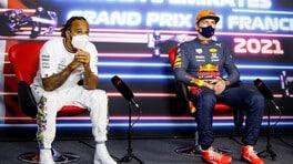 Hamilton verso il GP d'Austria: