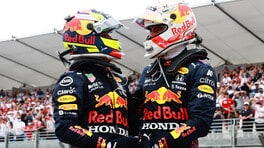 GP Francia: i top e flop