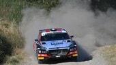 Scandola vince la Power Stage del San Marino