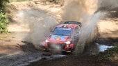 WRC, Rally Safari: Neuville resiste al comando