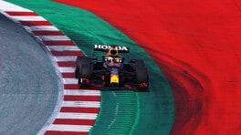 F1 LIVE GP Stiria in diretta: cronaca, commenti e risultati