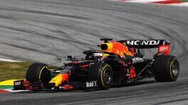GP Stiria: vittoria per Max Verstappen, 6° Sainz davanti a Leclerc