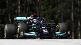 """Wolff: """"Mercedes disarmata nel GP di Stiria"""""""