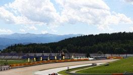 GP Stiria: la gara in 5 punti