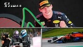 GP Stiria, Verstappen manda in crisi la Mercedes