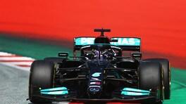 """Hamilton: """"Gli aggiornamenti per Silverstone non saranno sufficienti"""""""