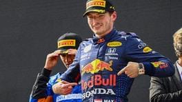 Red Bull la sfida l'ha già vinta