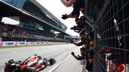 GP Austria: la gara in 5 punti