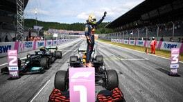 GP Austria: i top e flop