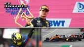 GP Austria: Verstappen top irreale, male Perez