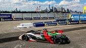 ePrix New York, Audi: