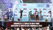 Formula E: dal 2002 la Stagione 8 arriverà anche in Sud Africa e Corea del Sud