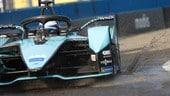 ePrix New York, qualifica-2 con Jaguar a dettar legge: pole di Bird