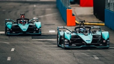 ePrix New York, Bird vince gara-2 e va in testa al mondiale