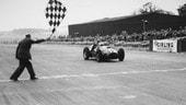 Ferrari, la prima storica vittoria a Silverstone nel 1951