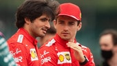 GP Ungheria, Leclerc e Sainz commentano le prove libere: