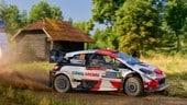 WRC, Rally Estonia: Rovanpera vince e colleziona la prima vittoria assoluta
