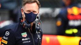 """Red Bull, Horner: """"Spero che Hamilton sia felice dopo l'incidente con Verstappen"""""""