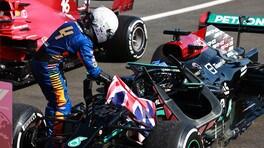 GP Gran Bretagna, tre curiosità statistiche dopo Silverstone