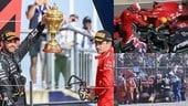 GP Gran Bretagna: gli highlights della gara a Silverstone