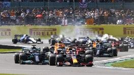 """Hamilton replica a Max: """"Continuerò a gareggiare duramente e lealmente"""""""