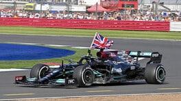 Incidente Hamilton-Verstappen, FIA e Formula 1 condannano gli insulti razzisti