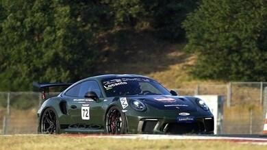 Il Porsche Club GT applaude tutti i campioni 2021 a Vallelunga