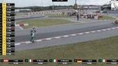 Squalifica Corberi confermata in appello dal Tribunale Internazionale FIA