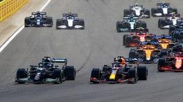 """Incidente Verstappen, Allison: """"Hamilton ha rispettato le linee guida FIA"""""""