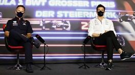 La FIA vieta l'entrata in direzione gara: dai Commissari solo se convocati