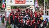 Rally di Montecarlo, ritorno al passato per l'edizione numero 90