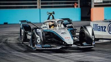 ePrix di Londra, qualifica-2: si rivede Vandoorne, è pole davanti a Rowland