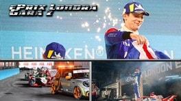 ePrix Londra, il meglio e peggio di gara2: Mahindra in trionfo con Lynn, Di Grassi scatena il caos