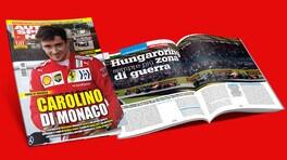 L'editoriale del Direttore: F.1 elettrizzante, intanto bravi Basso e Merli