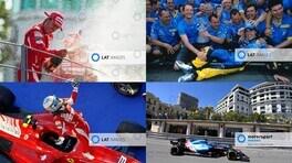 Tanti auguri Fernando Alonso: 40 anni di titoli e vittorie