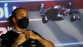 GP Ungheria, Hamilton: