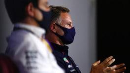 Ufficiale: la Federazione respinge il ricorso Red Bull su Silverstone