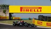 """Hamilton, venerdì con riserva nel GP d'Ungheria: """"Macchina da ottimizzare"""""""