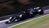 GP Ungheria, FP3: Hamilton davanti a Verstappen