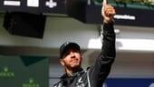 GP Ungheria, qualifiche: Hamilton e la carica delle 101 pole, Leclerc 7°