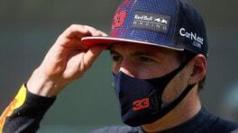 """Qualifiche GP Ungheria, Verstappen: """"4 decimi da Hamilton? Non è quello che volevo"""""""