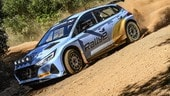 Hyundaii20 N Rally2, debutto assoluto all'Ypres Rally