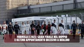 Formula E: il doppio ePrix di Berlino per incoronare il Re della Stagione 7